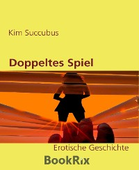 Cover Doppeltes Spiel