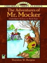Cover The Adventures of Mr. Mocker