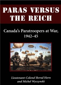Cover Paras Versus the Reich