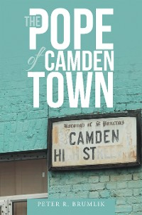 Cover The Pope of Camden Town