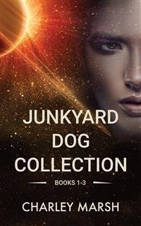Cover Junkyard Dog Collection