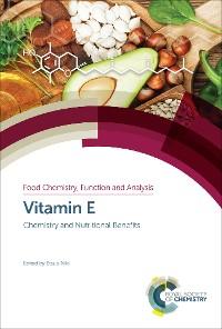 Cover Vitamin E