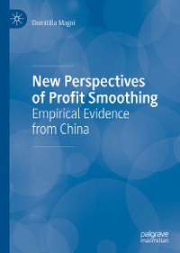 Cover New Perspectives of Profit Smoothing
