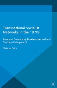 Cover Transnational Socialist Networks in the 1970s