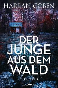 Cover Der Junge aus dem Wald