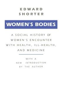 Cover Women's Bodies