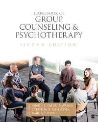 Cover Handbook of Group Counseling and Psychotherapy