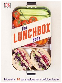 Cover The Lunchbox Book