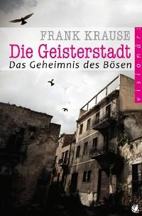 Cover Die Geisterstadt