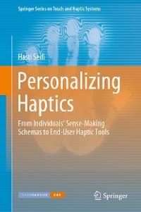 Cover Personalizing Haptics
