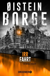 Cover Irrfahrt