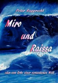 Cover Miro und Raissa