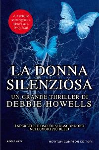 Cover La donna silenziosa