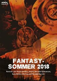 Cover FANTASY-SOMMER 2018