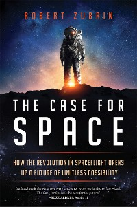 Cover The Case for Space