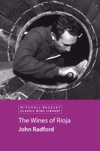 Cover Cwl Wines Of Rioja Ebook