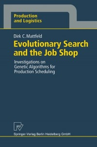 Cover Evolutionary Search and the Job Shop
