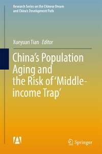 Cover  China's Population Aging and the Risk of 'Middle-income Trap'