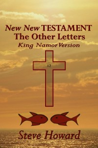 Cover New New Testament The Other Letters