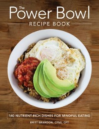 Cover Power Bowl Recipe Book