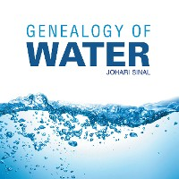 Cover Genealogy of Water
