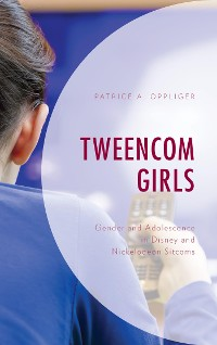 Cover Tweencom Girls