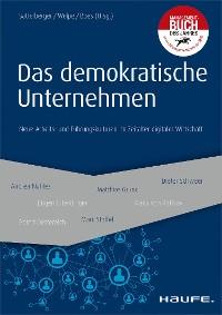 Cover Das demokratische Unternehmen