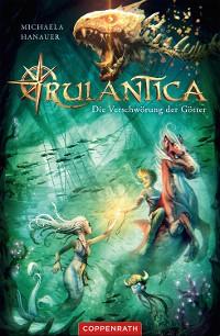 Cover Rulantica (Bd. 2)