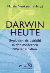Cover Darwin heute