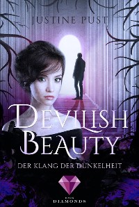 Cover Devilish Beauty 2: Der Klang der Dunkelheit