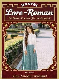 Cover Lore-Roman 108 - Liebesroman