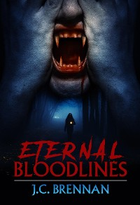Cover Eternal Bloodlines