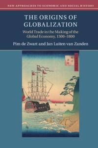 Cover Origins of Globalization