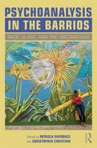 Cover Psychoanalysis in the Barrios