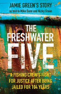 Cover The Freshwater Five