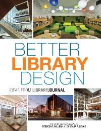 Cover Better Library Design