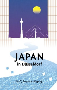 Cover Japan in Düsseldorf