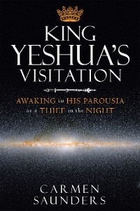 Cover King Yeshua's Visitation