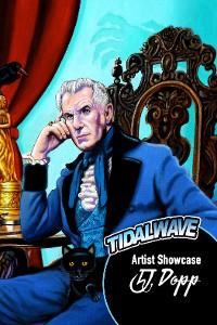 Cover TidalWave Artist Showcase: L.J. Dopp