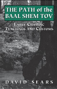 Cover Path of the Baal Shem Tov