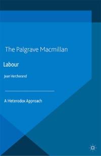 Cover Labour