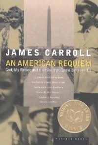 Cover American Requiem