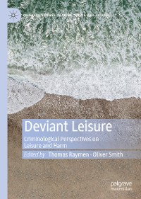Cover Deviant Leisure