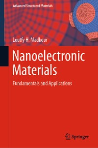 Cover Nanoelectronic Materials