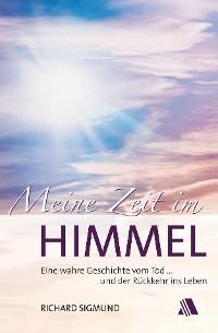 Cover Meine Zeit im Himmel