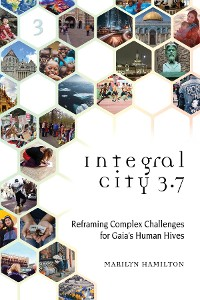 Cover Integral City 3.7