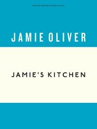 Cover Jamie's Kitchen