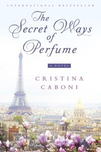 Cover Secret Ways of Perfume
