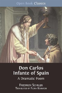 Cover Don Carlos Infante of Spain