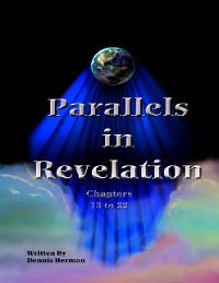 Cover Parallels in Revelation: Chapters 13 to 22